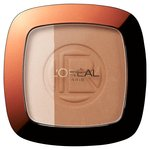 L'Oreal Glam Bronze Duo, Blonde Harmony 101