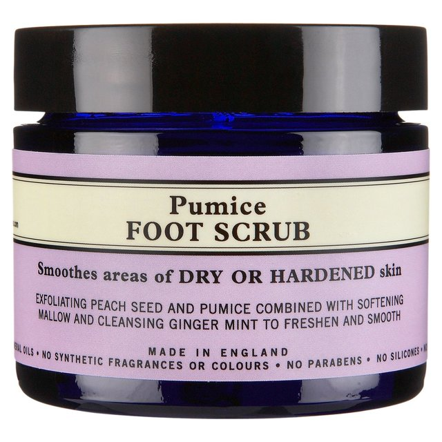 Neal's Yard Remedies Pumice Foot Scrub