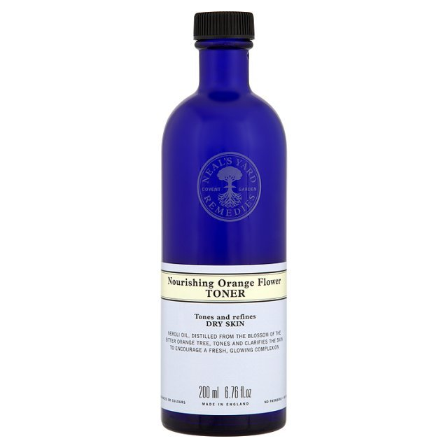 Neal's Yard Remedies Nourishing Orange Flower Toner