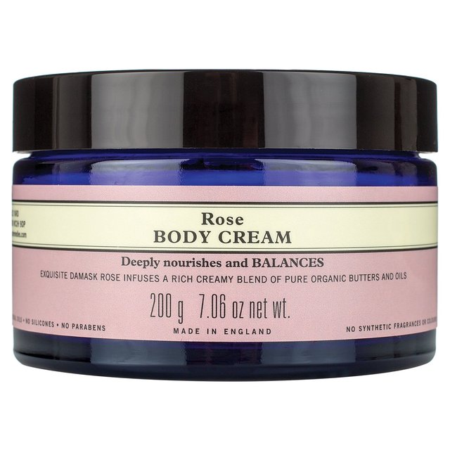 Neal's Yard Remedies Rose Body Cream