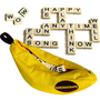 Bananagrams, 7yrs+