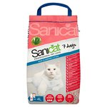Sanicat Aloe Vera 7 Days Non-Clumping Cat Litter