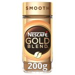 Nescafe Gold Smooth Instant Coffee