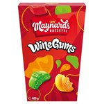 Maynards Wine Gums Carton
