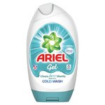 Ariel Washing Gel Touch Of Febreze 24 Washes