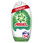 Ariel Bio Washing Gel Excel 24 Wash