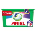 Ariel 3in1 Pods Washing Capsules Colour & Style