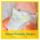 Pampers Premium Protection Nappies Size 3 Essential Pack