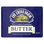 Lye Cross Farm Salted Butter