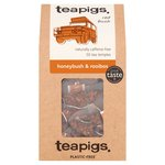 Teapigs Honeybush & Rooibos Tea Bags