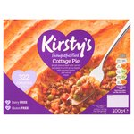 Kirsty's Cottage Pie with Sweet Potato Mash