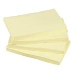 OfficeTeam Sticky Notes 127mm x 76mm