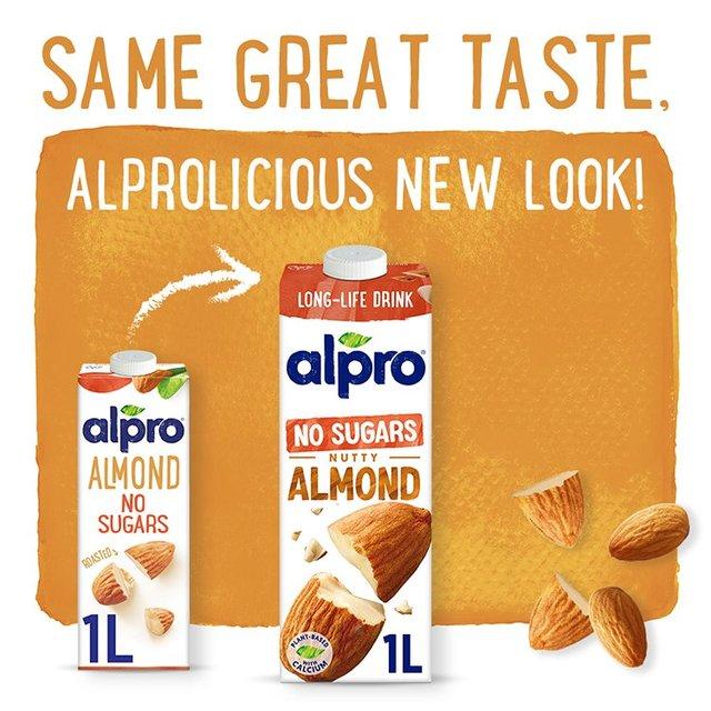 how to add sweetness to unsweetened vanilla almond milk