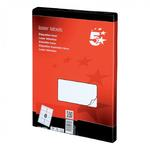 OfficeTeam Multipurpose Labels 99x68mm