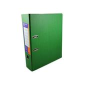 OfficeTeam Lever Arch File Green A4