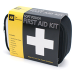 The AA First Aid Kit Soft Pouch