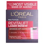 L'Oreal Revitalift Laser Renew Advanced Anti-Ageing Moisturiser