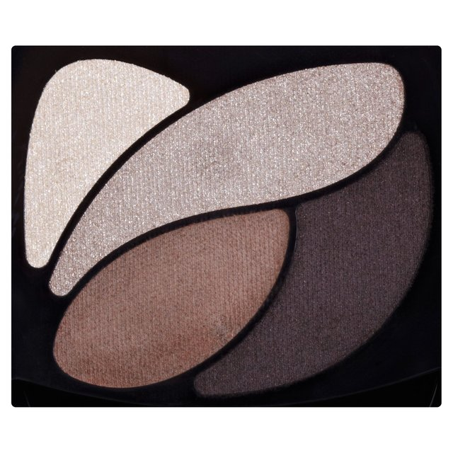 Loreal Paris Color Riche Quad Absolutely Taupe E4 30g From Ocado