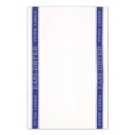 Samuel Lamont Easi-dryer Glass Cloth, Blue