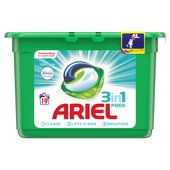 Ariel Bio 3in1 Washing Capsules Febreze