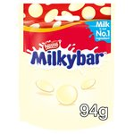 Milkybar White Chocolate Giant Buttons Sharing Bag