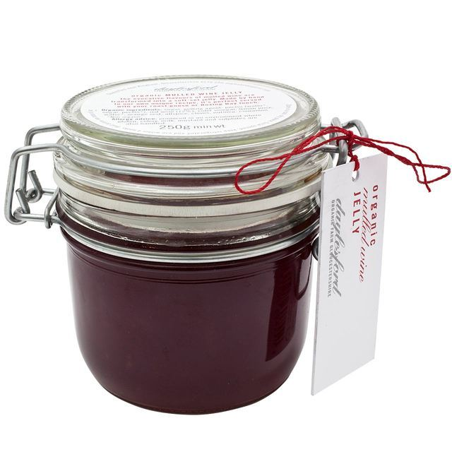 Ocado: Daylesford Organic Mulled Red Wine Jelly in Kilner Jar (Product ...