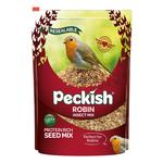 Peckish Robin Seed and Insect Mix