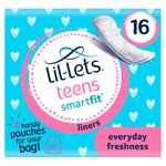 Lil-Lets Teens Liners
