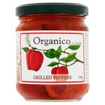 Organico Grilled Peppers