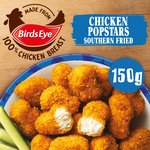Birds Eye Southern Fried Chicken Popstars Frozen