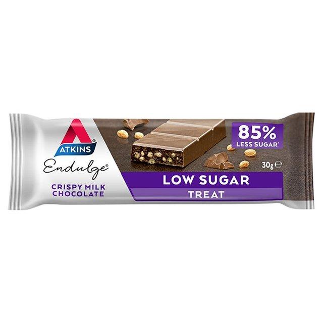 Atkins Chocolate Bar Calories