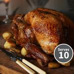Gressingham Medium Free Range Bronze Turkey
