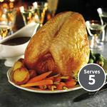 Gressingham Free Range Bronze Turkey Crown