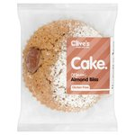 Clive's Gluten Free Organic Almond Bliss