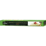 Odense Marsipanlock Gront Ready Rolled Marzipan Cake Cover, Green