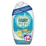 Fairy Non Bio Washing Gel 24 Wash