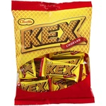 Cloetta Kex Choklad Chocolate Filled Mini Wafers