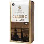 Classic Mellanrost Medium Roast Ground Filter Coffee