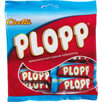Cloetta Plopp Milk Chocolate Bites with Soft Toffee Filling