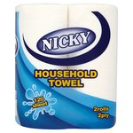 Nicky Household Kitchen Towels