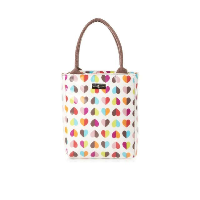 Confetti Polyester Lunch Bag