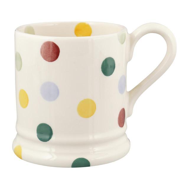 Lovely Emma Bridgewater Polka Dot Mug 30cl from Ocado GW74