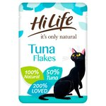 HiLife It's only Natural Tuna Flakes