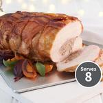 Adlington Large Turkey Breast Stuffed With Sage & Onion Sausagemeat