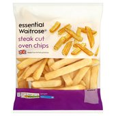 Essential Waitrose Steakcut Chips
