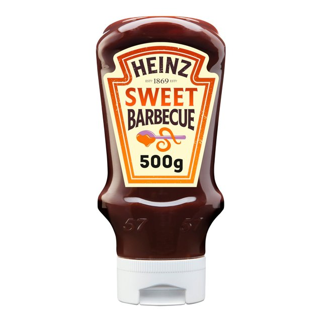 Heinz Sticky Barbecue Sauce 500g from Ocado