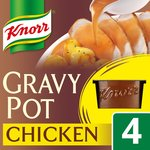 Knorr Chicken Gravy Pot