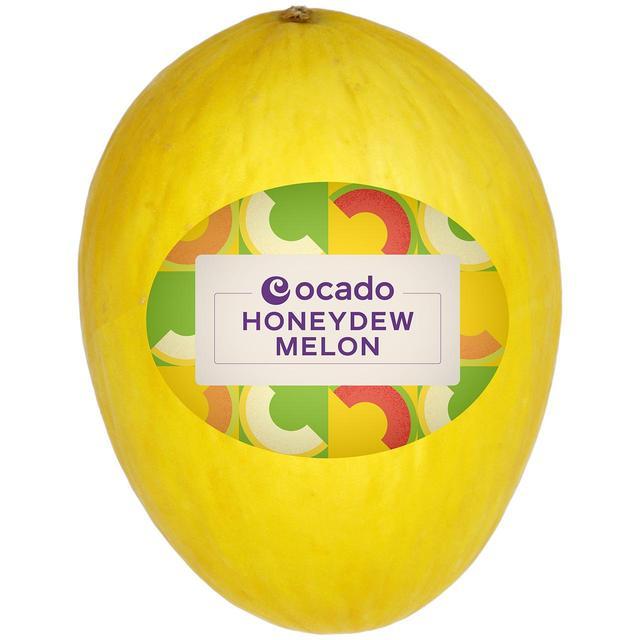 ocado honeydew melon from ocado