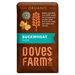Doves Farm Wholegrain Buckwheat Flour