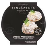 Findlater's Fine Foods Smoked Mackerel Pate with Coriander Leaf & Lemon